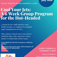Cool Your Jets: A Six-Week Program for the Hot-Headed