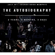 The Autobiography: 2 Years, 2 Months, 3 Days in the life of The Crew
