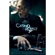 <b>I Read That Movie at the Library: <i>Casino Royale</i></b>