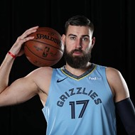 Grizz Keep Valanciunus ... and It's Cool