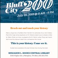 Bluff City 200