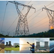 More Power to You: TVA Plan