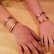 Make Your Own Copper Cuff