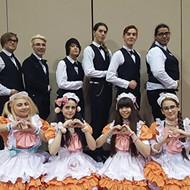 From <i>Akira</i> to <i>DBZ</i>: Anime Blues Con