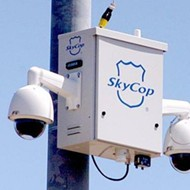 Neighbors Question Cooper-Young SkyCop Camera Project