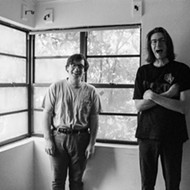 Super Low Releases Self-Titled Debut at B-Side