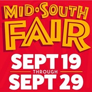 2019 Mid-South Fair Youth Talent Contest
