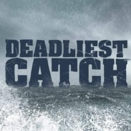 'Deadliest Catch' Cast Member to Serve More Than Four Years