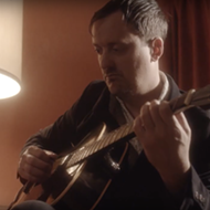 Music Video Monday: Joe Restivo