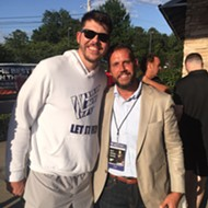 Mike Miller's Let It Fly Sports Bar slated to open August 26th