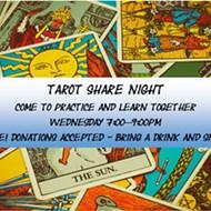 Tarot Share