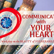 Communicate with Your Heart
