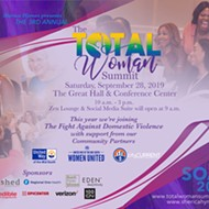 Total Woman Summit: SOAR
