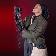 Janice the Griot: Harriet Tubman