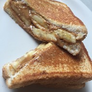 Best Bets: Elvis Food: Peanut Butter N' Banana Sandwich at the Arcade