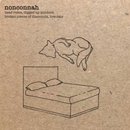 Nonconnah's Elevator Music: Next Floor, Apocalypse