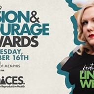 Vision and Courage Awards