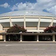 Groups Plan Clean-up of Coliseum Ahead of Fall Events