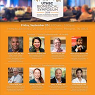 UTHSC Biomedical Symposium: Pathway to Discovery: From Basic Science to Translational Medicine