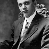 Edgar Cayce and the Current Dystopia