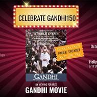 <b><i>Gandhi</i></b>