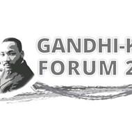 Gandhi-King Forum 2019