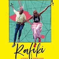 <b>A Wider Angle Film Series: <i>Rafiki</i></b>