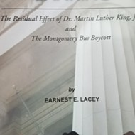 Booksigning by Earnet E. Lacey