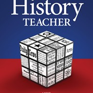 Susan Bacon's The History Teacher
