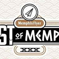 Best of Memphis 2019 Wellness