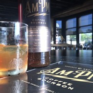 Local Restaurateur Launching AM PM Coffee Bourbon