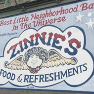 Zinnie's Slated to Reopen November 1st