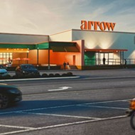 Arrow to Build New 'Forever Home'; Passes on Plan for MCA Space