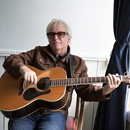 What's In A Name? Wreckless Eric Brings <i>Transience</i> to Bar DKDC