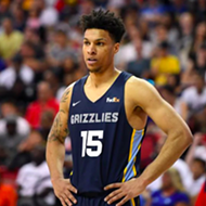 Brandon Clarke: Dark Horse Rookie of the Year Candidate?