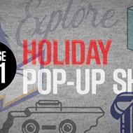 Choose901 Holiday Pop-Up Shop