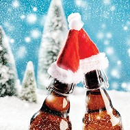 Holiday Beering: A Handy Guide for Office Parties and Family Gatherings