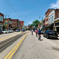 Take a Memphis Brewery Bike Tour this Sunday