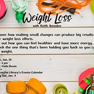 Keith Amodeo: Weight Loss