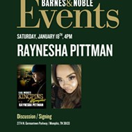 Booksigning by Raynesha Pittman