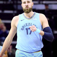 Grizzlies Beat Suns: Win Second in a Row on the Road