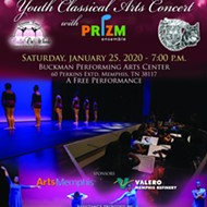 Youth Classical Arts Concert
