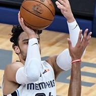 Grizzlies Thump Timberwolves; Sweep Season Series