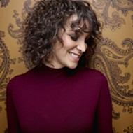 Across the Borderline: Gaby Moreno at the Buckman