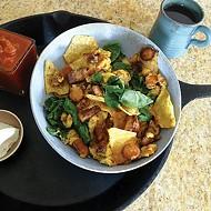 Breakfast Nachos, Anyone? Here's a Recipe.