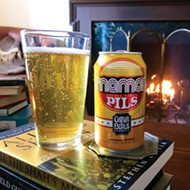 Ukraine Blues: A Test Drive of Mama's Little Yella Pils