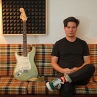 New Memphis Colorways: A Man, A Band, A Plan
