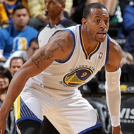 Real Talk: What Should the Grizzlies Do With Andre Iguodala?