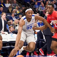 Memphis and The NCAA Tourney: Destination Dance?