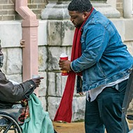 """Like Trying to End Rain"": Working to Solve Homelessness in Memphis"